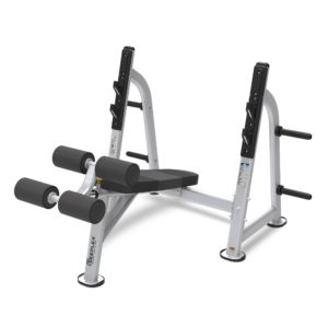 Commercial Decline Bench Press