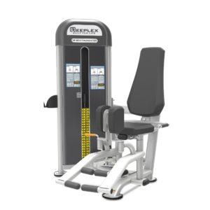 Commercial Hip Abduction / Adduction Machine