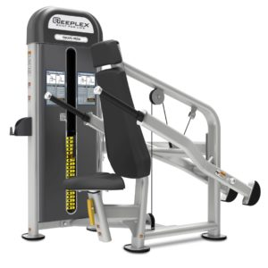 Reeplex commercial tricep press down