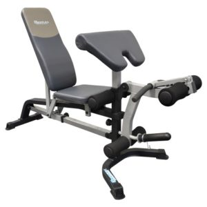 Reeplex WB60 Adjustable bench