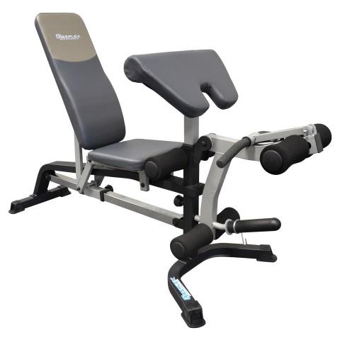 Reeplex WB60 Adjustable bench
