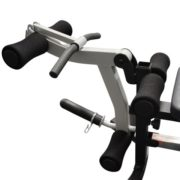 WB60 FID Adjustable Weight Bench (6)