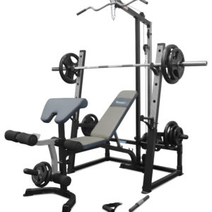 Reeplex RMB190 Bench Press