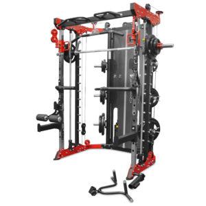 Reeplex Alpha CBT-PN Commercial Multi-functional Trainer