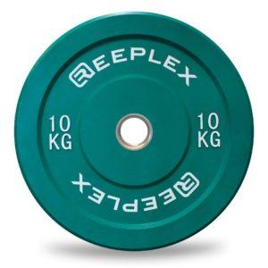 Reeplex 10Kg weight plate