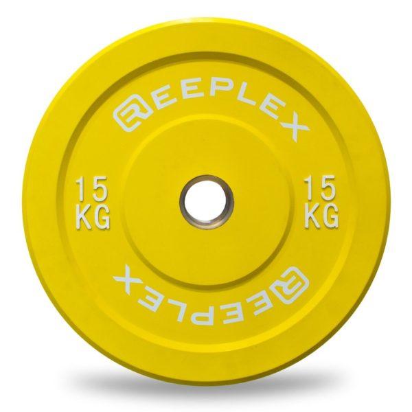 Reeplex 15Kg weight plate