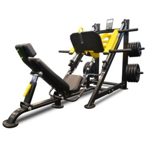 reeplex 45 degree commercial leg press-12-01
