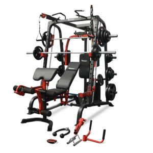Reeplex SMGX Smith Machine