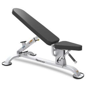 Reeplex Commercial Multi-Adjustable Bench