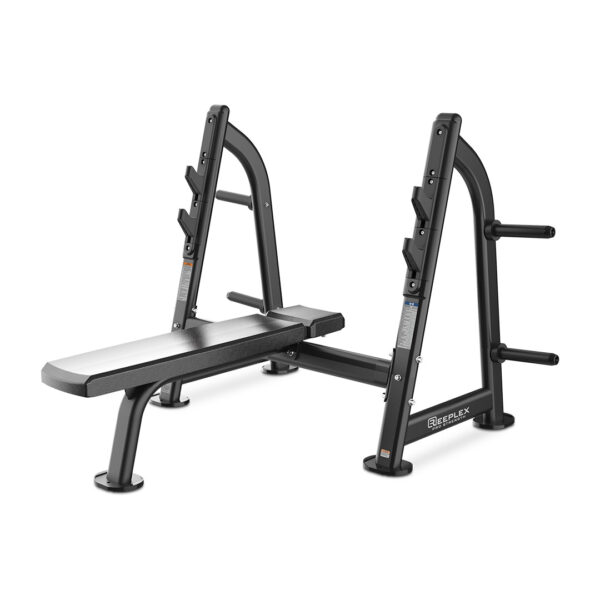 Reeplex commercial flat bench press - Olympic bench