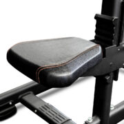 Reeplex commercial seated row plate loaded seat