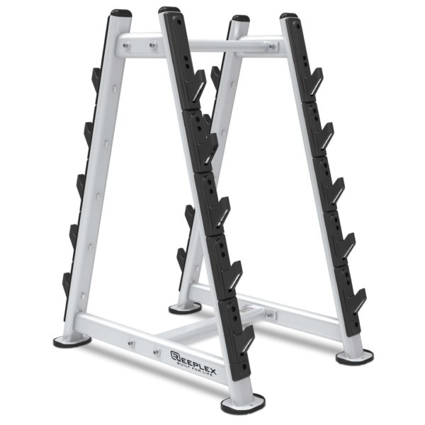 commercial A frame Barbell Rack - dynamo fitness equipment-01