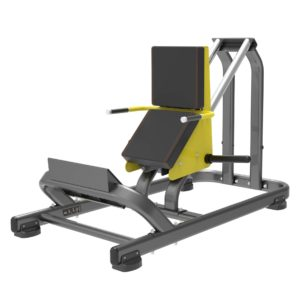 reeplex iron series commercial plate loaded Calf Press