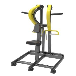 reeplex iron series commercial plate loaded Seated Row