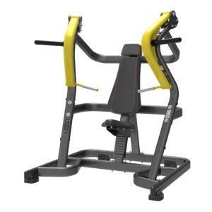 Commercial Flat Chest Press