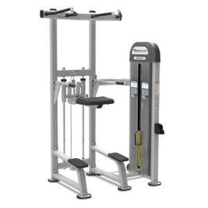 Dip/Chin Up Assisted Machine