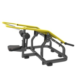 reeplex iron series commercial plate loaded Seated Dips
