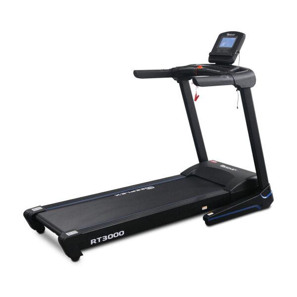 Reeplex atlas 3.0 treadmill with 7inch touchscreen
