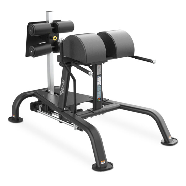 Reeplex commercial GHD Bench