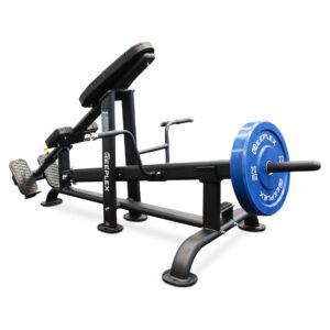 T-bar row machine reeplex commercial