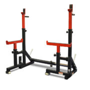 reeplex sr10 folding squat rack-2