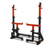 reeplex sr10 folding squat rack