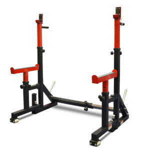 reeplex sr10 folding squat rack