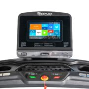 Titan 2.0 Treadmill With 10 Touch Screen