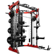 weight stack cbt-pn60 functional trainer-5-01