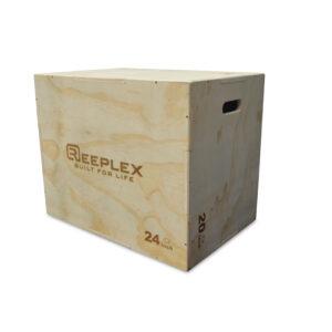 reepelx plyometric box