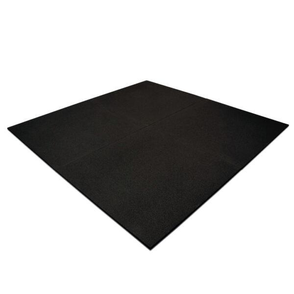 reeplex commercial rubber flooring tile 1mx1mx15mm thickness black-01