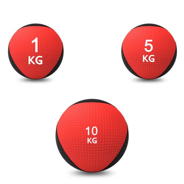 1-10kg medicine balls