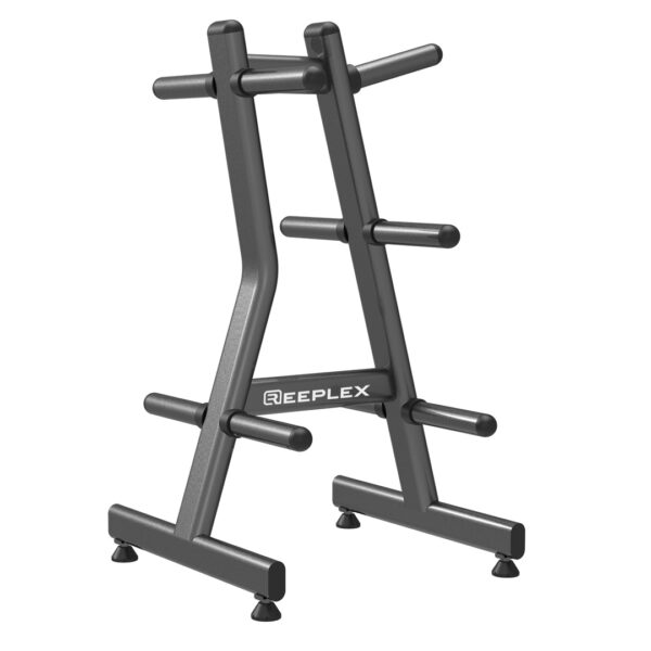 Reeplex Commercial Plate Tree Storage Rack