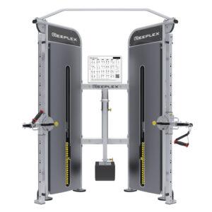 Reeplex RF functional Trainer