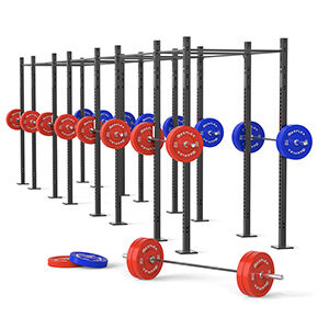 Commercial Functional Racks