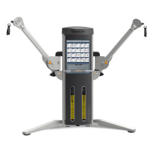 Reeplex dual arm multi-functional trainer - dynamo fitness-1