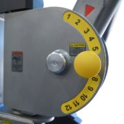 Reeplex dual arm multi-functional trainer - dynamo fitness 6-01 (Large)
