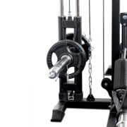 reeplex rm70 heavy duty squat rack with lat pulldown seated row (7)