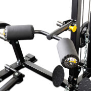 reeplex rm70 heavy duty squat rack with lat pulldown seated row (8)