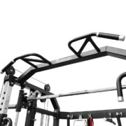 pull up bar with multi-grip