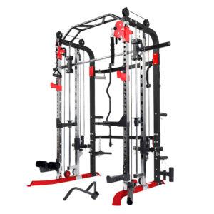 reeplex r5 functional trainer