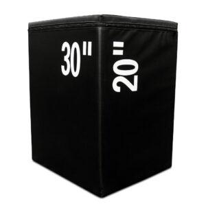 3in1 foam plyo box