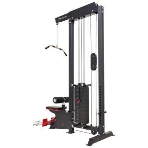 Reeplex Lat Pulldown & Row Machine